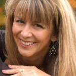 The Respect Dare author Nina Roesner of Greater Impact Ministry