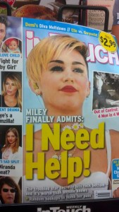 What's All The Fuss about Miley??