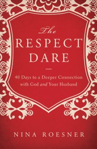 The Respect Dare book cover