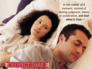 Dare 29… Abuse and Persecution…