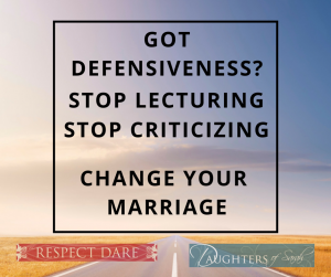 Are You Causing Problems in Your Marriage?