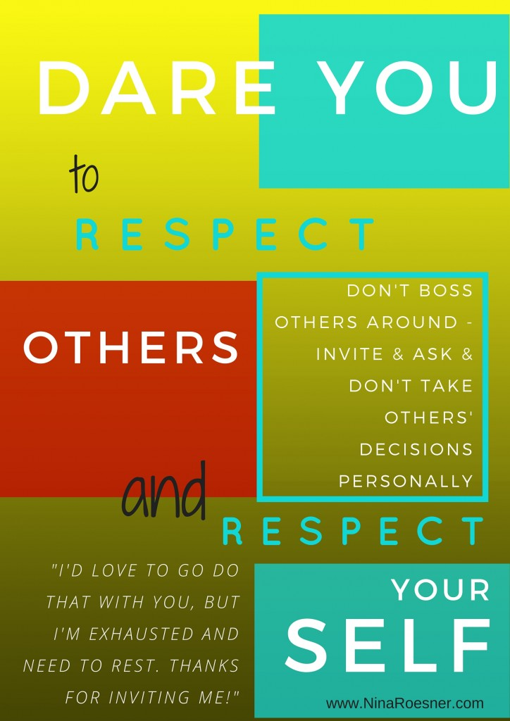 RESPECT (10)