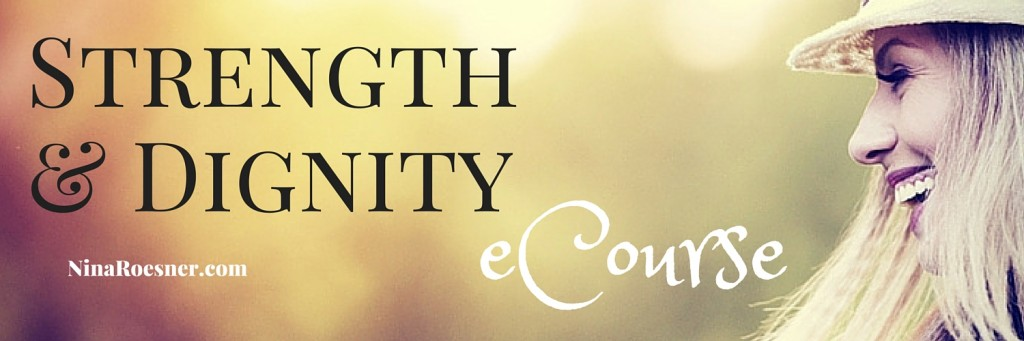 Strength & Dignity (2)